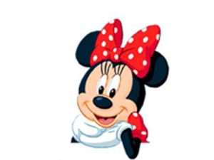 Minniemouse Logo